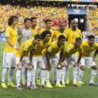 Equipe nationale de foot-ball du Brésil