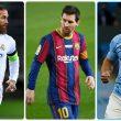 joueurs de foot qui ont changé de club.
